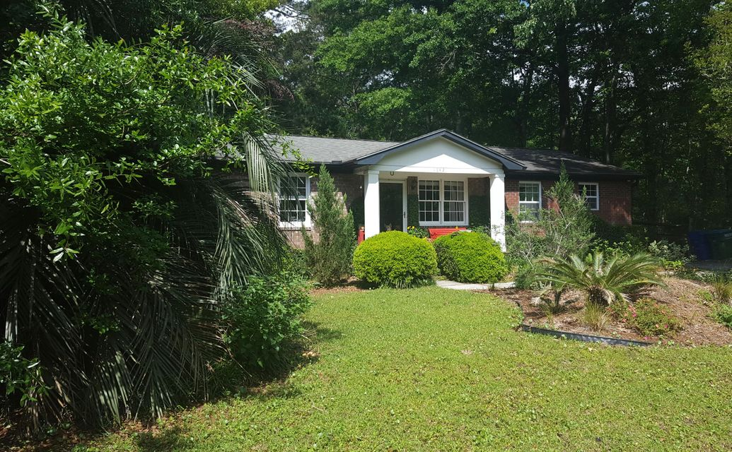 1842 Staffwood Road Johns Island, SC 29455