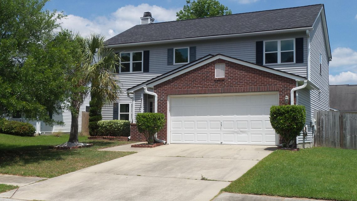 8050  Long Shadow Lane North Charleston, SC 29406