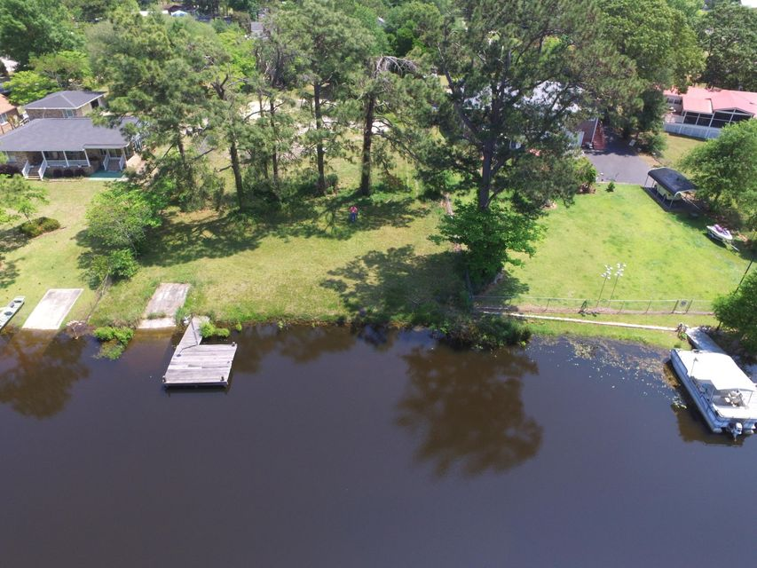 203  Lake Moultrie Drive Bonneau, SC 29431