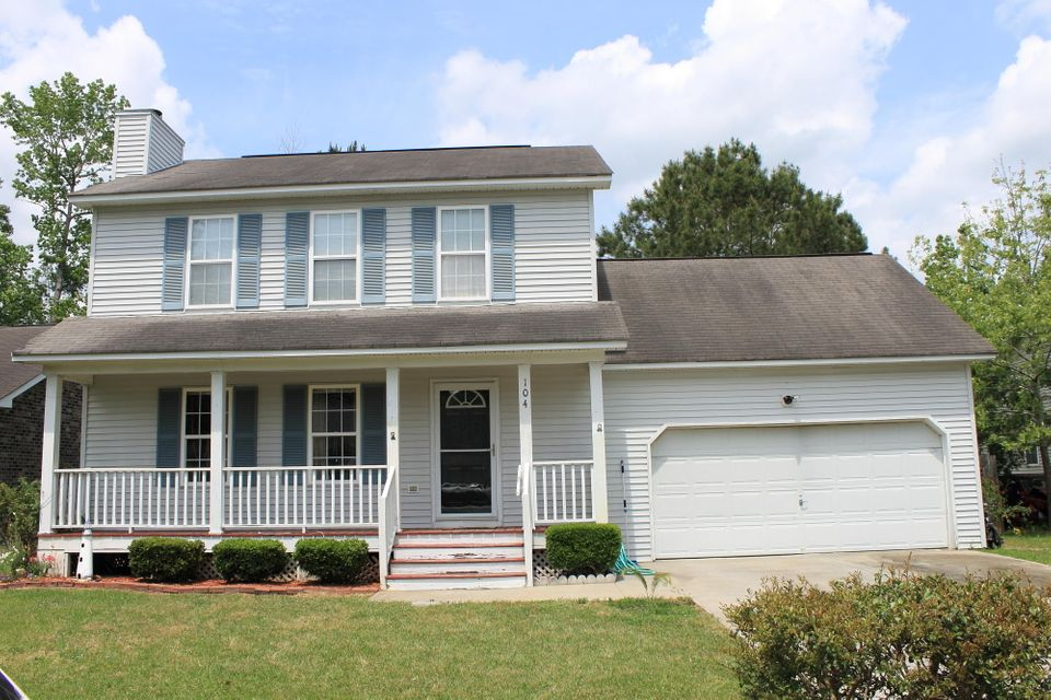 104 Mackerel Lane Summerville, SC 29485