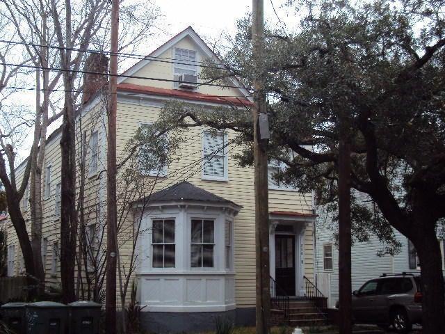 206  Ashley Avenue Charleston, SC 29403
