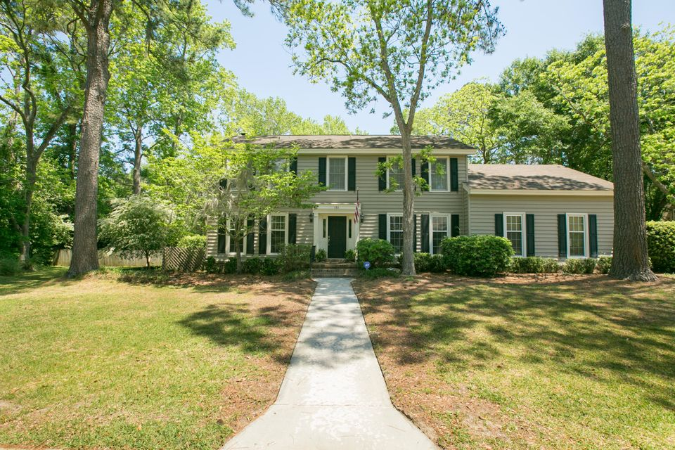 686 Lake Point Mount Pleasant, SC 29464