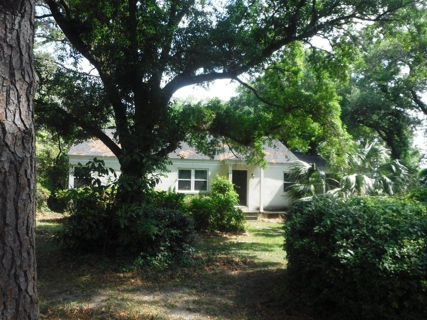 1620 Pinckney Park Drive Charleston, SC 29407