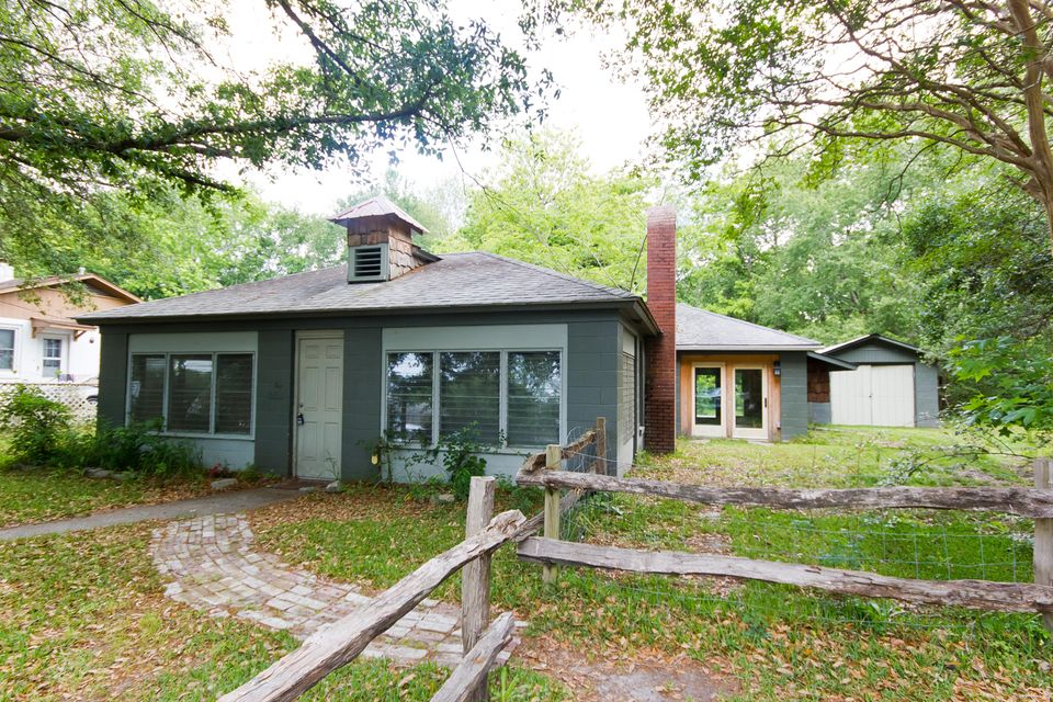 1618 Evergreen Street Charleston, SC 29407