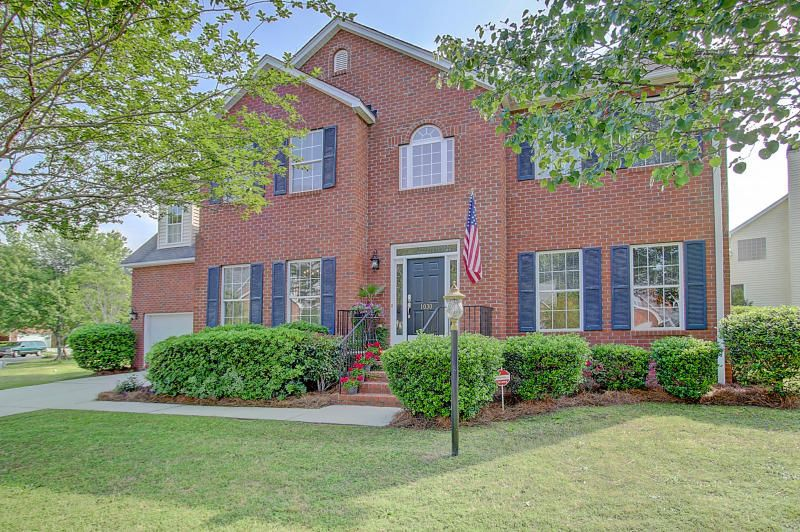 1030  Bidwell Circle Charleston, SC 29414