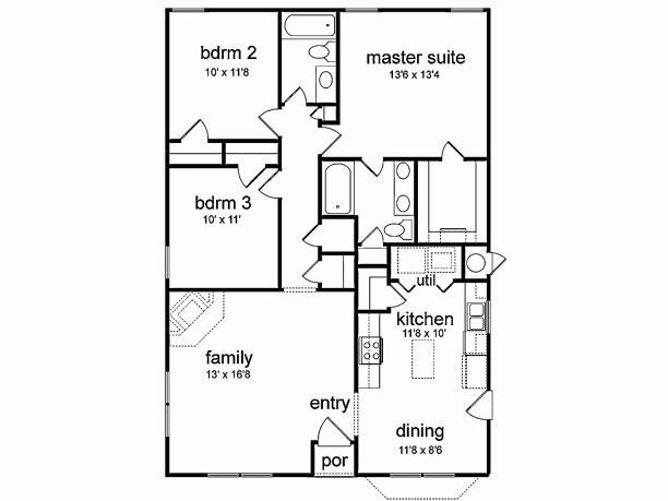 Pinewood Vista Homes For Sale - 6938 Whitcomb, North Charleston, SC - 5