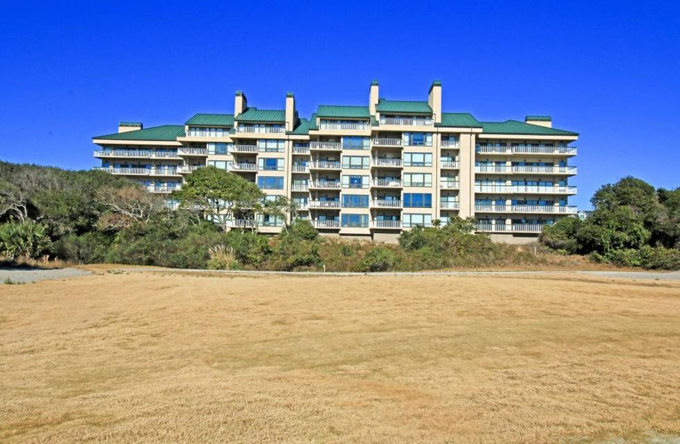 1508 Ocean Club Isle Of Palms, SC 29451