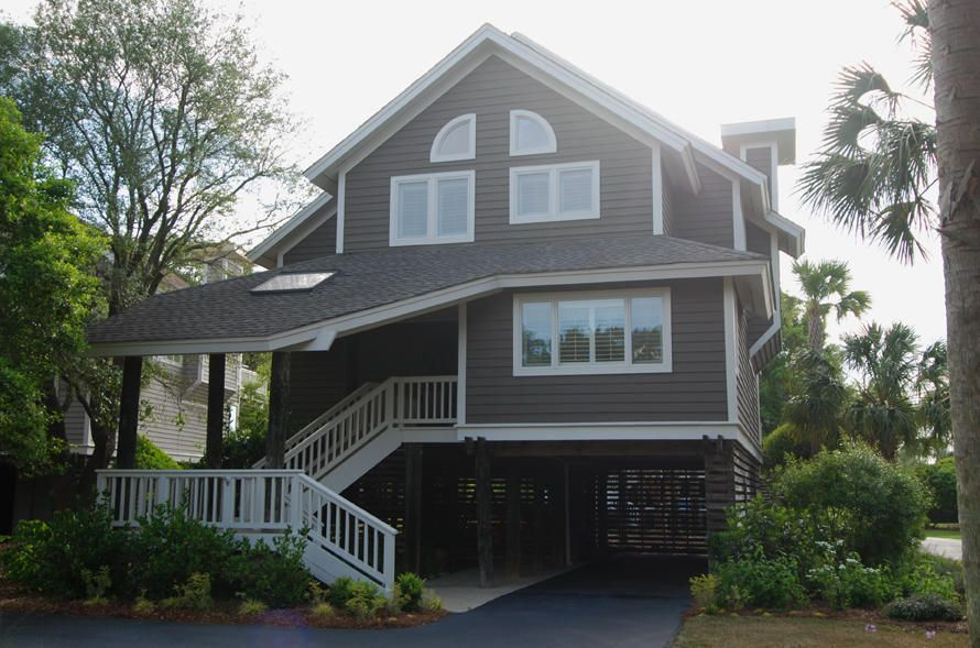 2227 Oyster Catcher Ct. Seabrook Island, SC 29455