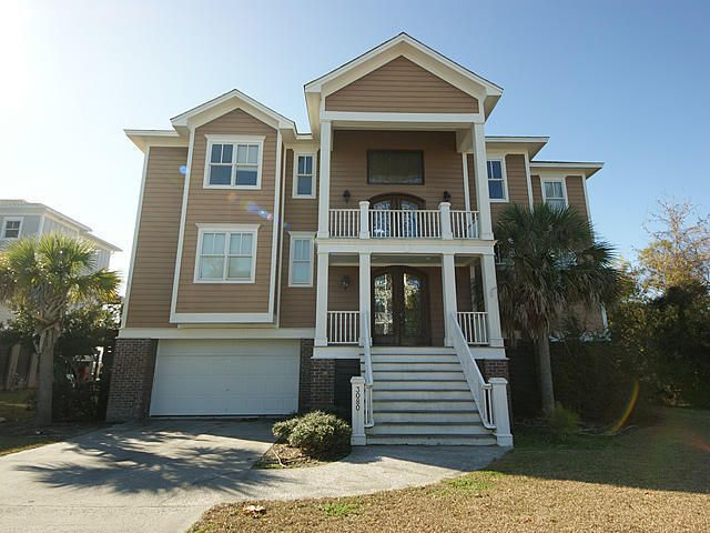 3080 S Shore Drive Charleston, SC 29407