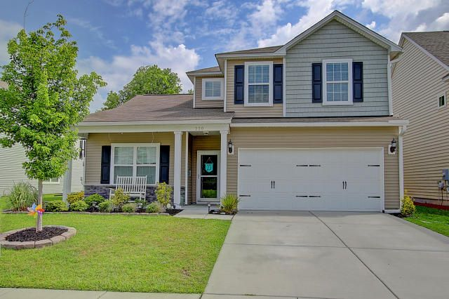 220  Old Savannah Drive Goose Creek, SC 29445