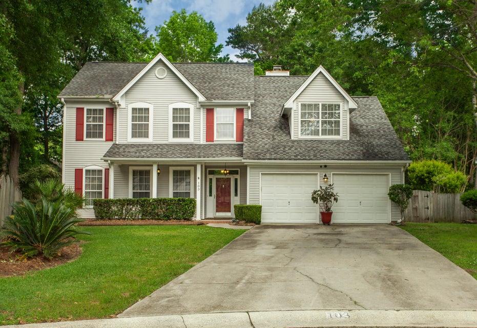 103  Cottage Court Summerville, SC 29485