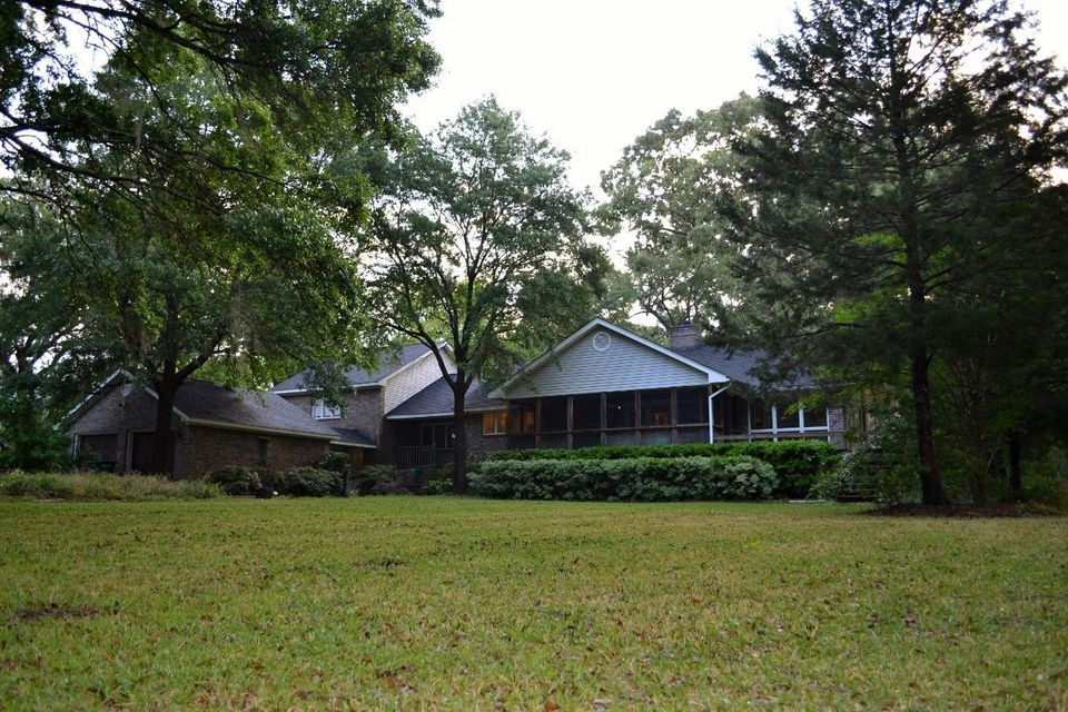 1226 Chandler Road Awendaw, SC 29429