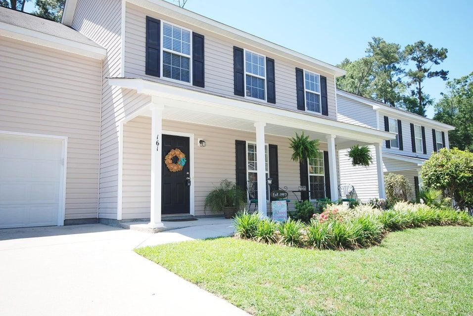 161  Trickle Drive Summerville, SC 29483