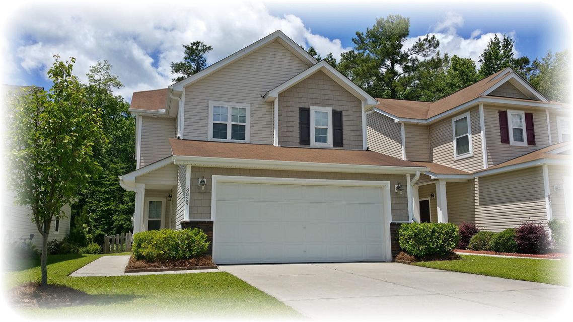 8829  Kellum Drive North Charleston, SC 29420
