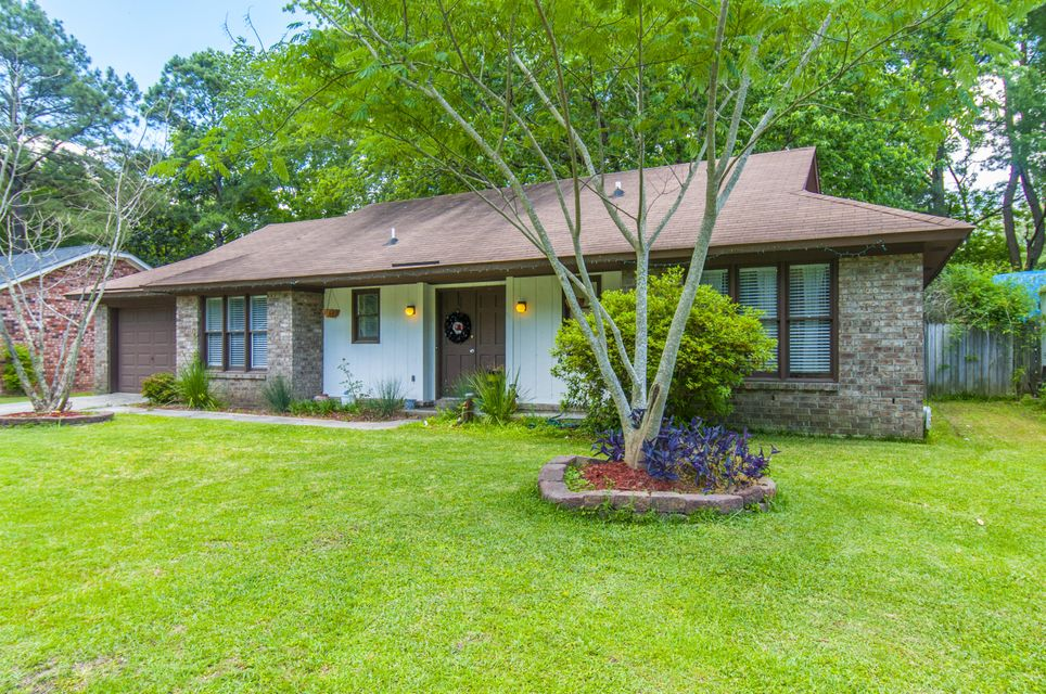 78 Princeton Road Goose Creek, SC 29445