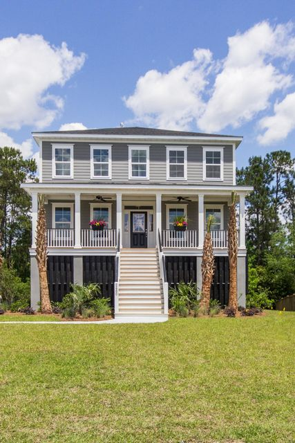 2480 Worthington Drive Mount Pleasant, SC 29466