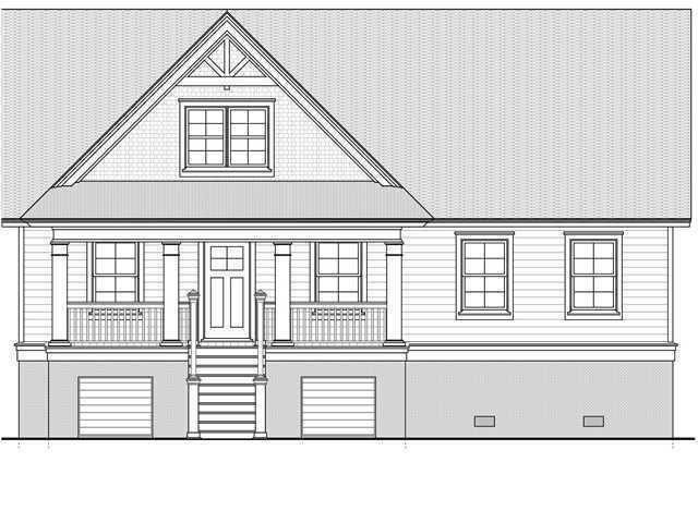 Eastside Homes For Sale - 3 Father Grants, Charleston, SC - 5