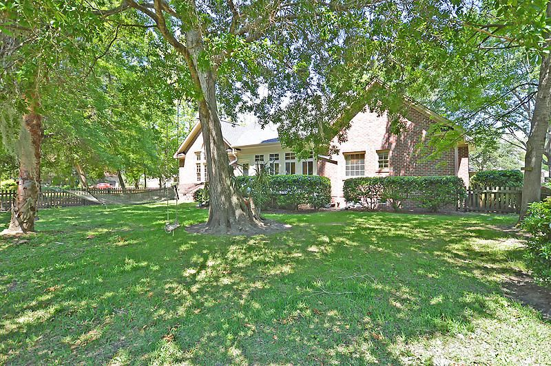 1321  Woodlake Court Mount Pleasant, SC 29464