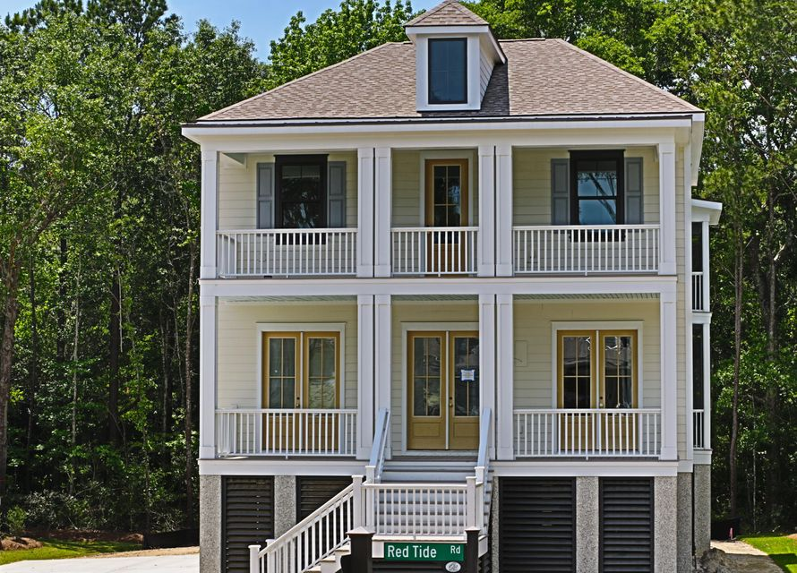 1489 Red Tide Road Mount Pleasant, SC 29466