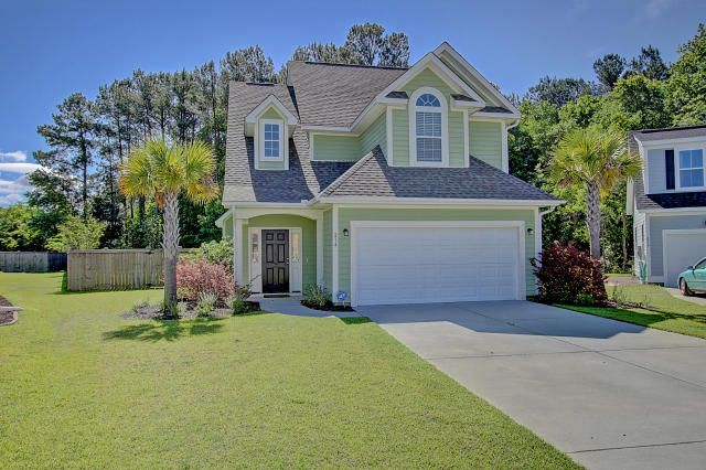 214  Rice Mill Place Wando, SC 29492
