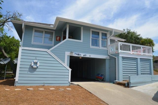 6  Sandshell Court Isle Of Palms, SC 29451