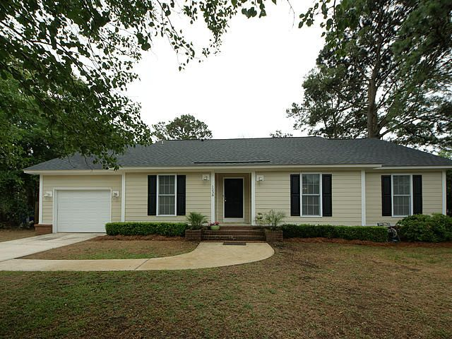 1238 Island View Drive Mount Pleasant, SC 29464