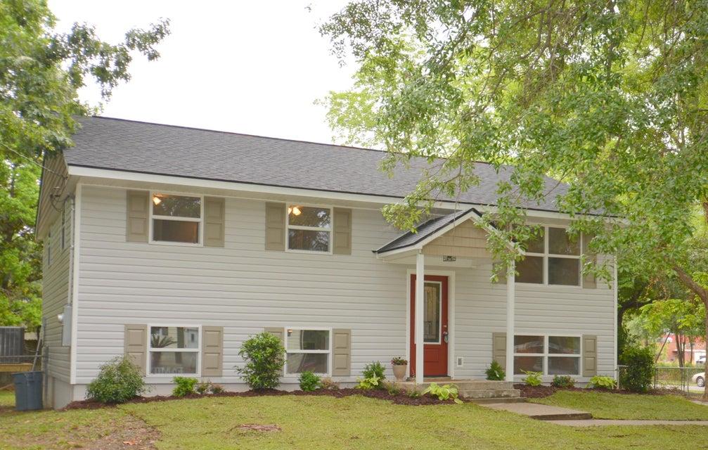 1807 Debbenshire Drive Charleston, SC 29407