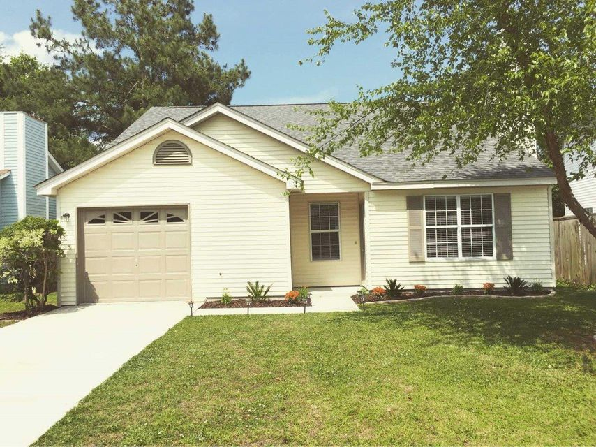 2862 N Moss Oak Lane Charleston, SC 29414