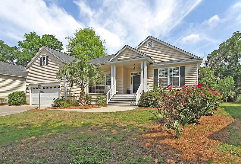 2517  Bent Tree Lane Mount Pleasant, SC 29464