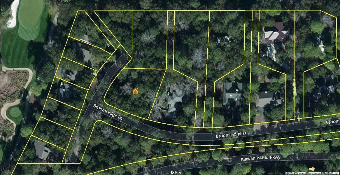 147  Broomsedge Lane Kiawah Island, SC 29455