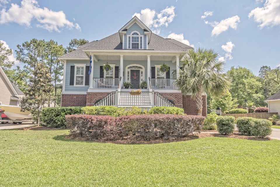 1160 Rivers Reach Drive Wando, SC 29492