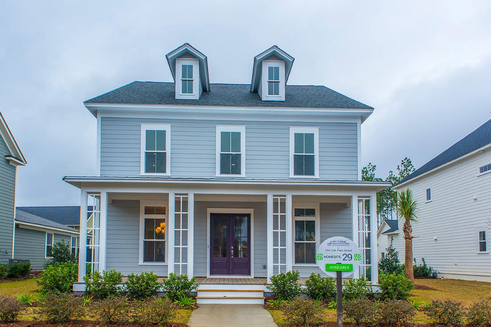 600  Long Meadow Street Summerville, SC 29486
