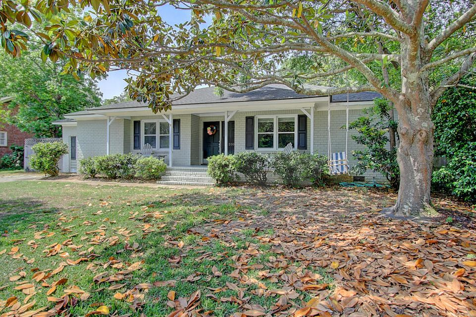 1200 Island View Drive Mount Pleasant, SC 29464
