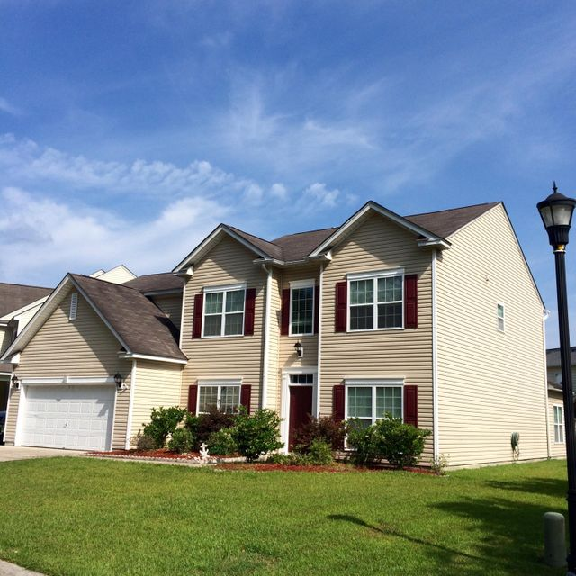 9620  Pebble Creek Boulevard Summerville, SC 29485