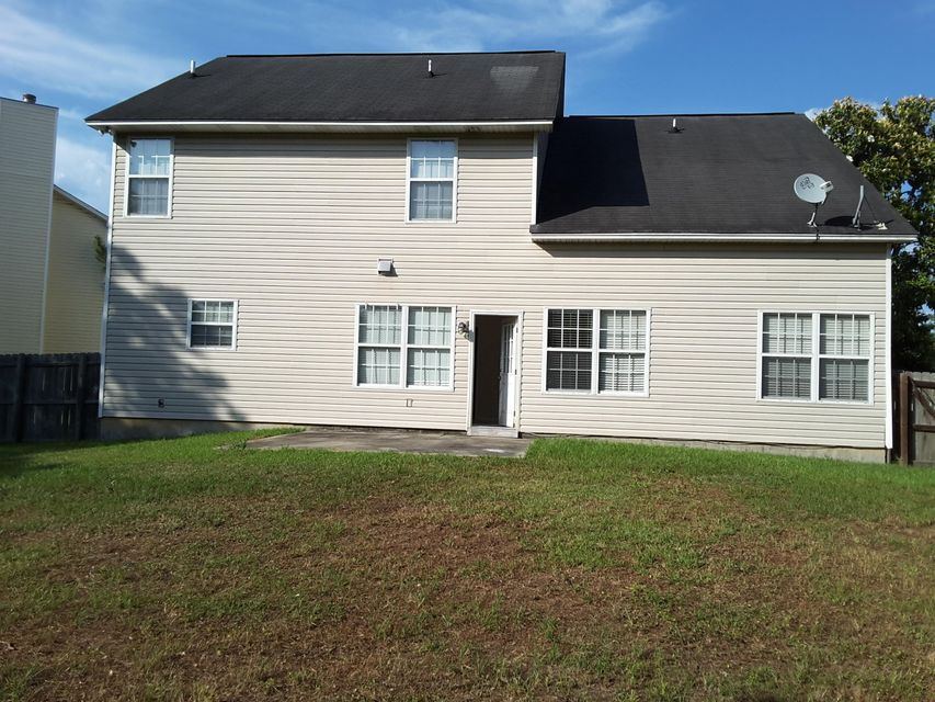 115  Jasmine Lane Goose Creek, SC 29445