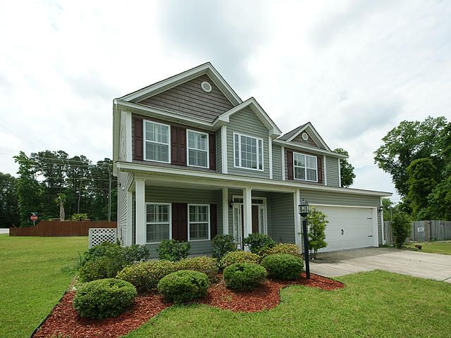 101  Highwoods Plantation Avenue Summerville, SC 29485