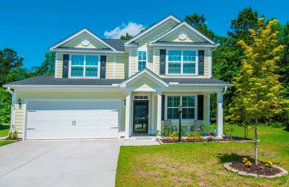 220  Carriage Hill Place Charleston, SC 29492