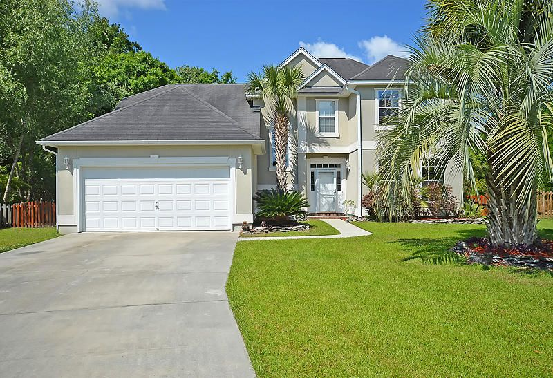 4101  Meadow Trace Court Charleston, SC 29414