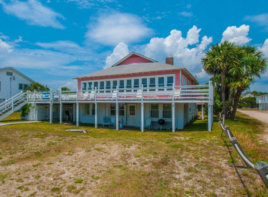 2401  Point Street Edisto Beach, SC 29438