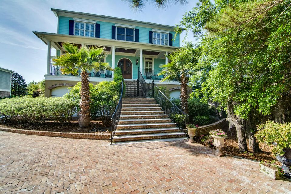 1033 Rivershore Road Charleston, SC 29492