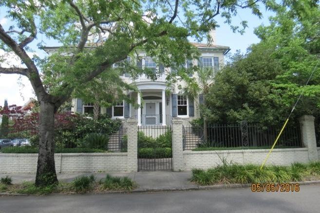 120 South Battery Street Charleston, SC 29401