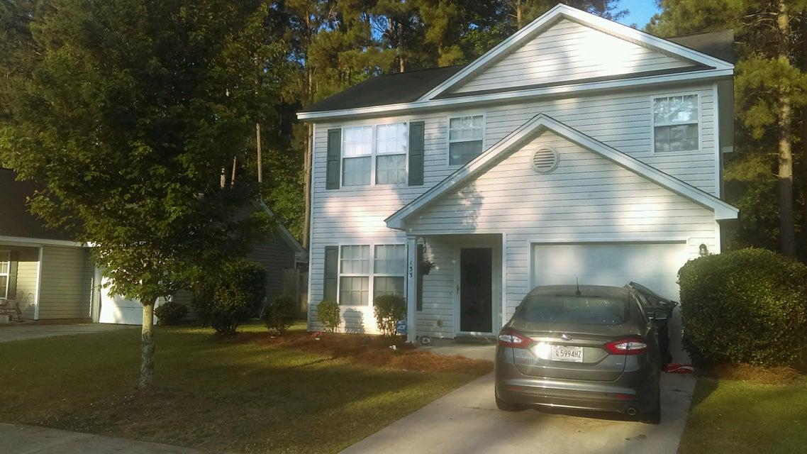 133  Trickle Drive Summerville, SC 29483