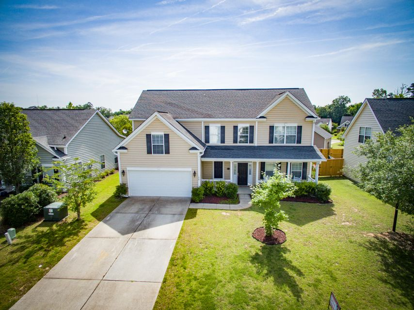 106  Gathering Island Road Summerville, SC 29485