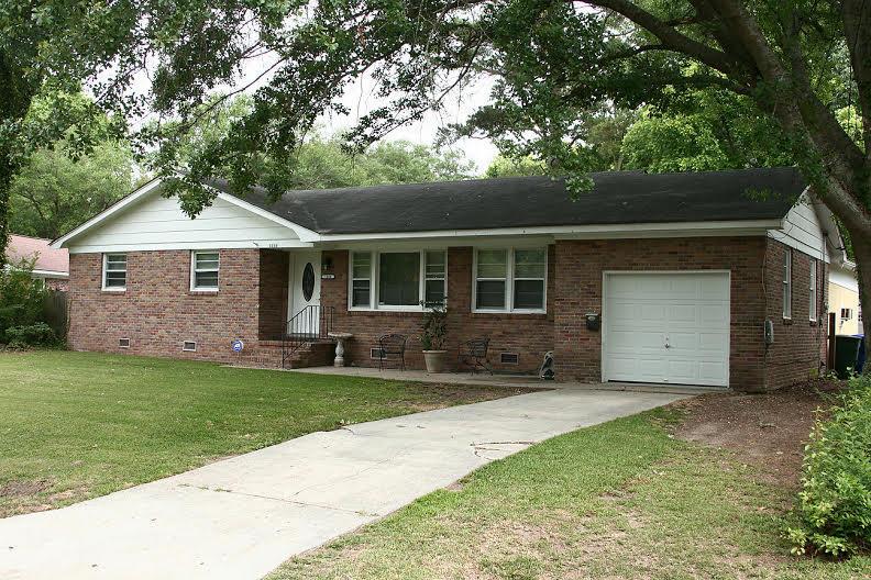 1166 Byron Road Charleston, SC 29407