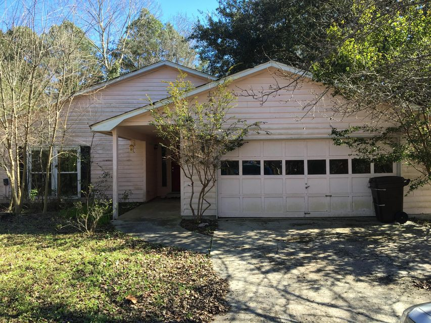 1117 Yorktown Court Mount Pleasant, SC 29464