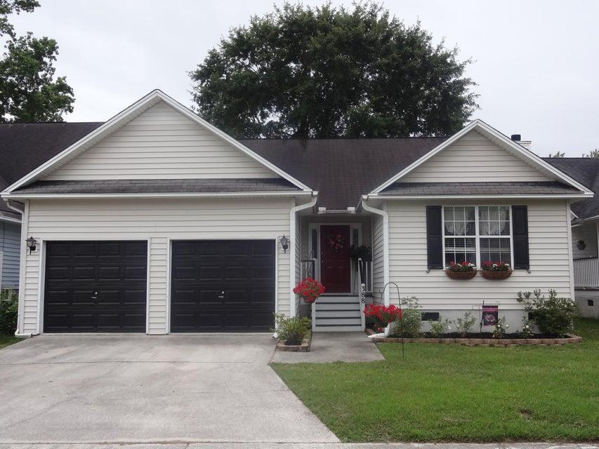 388 Culver Avenue Charleston, SC 29407