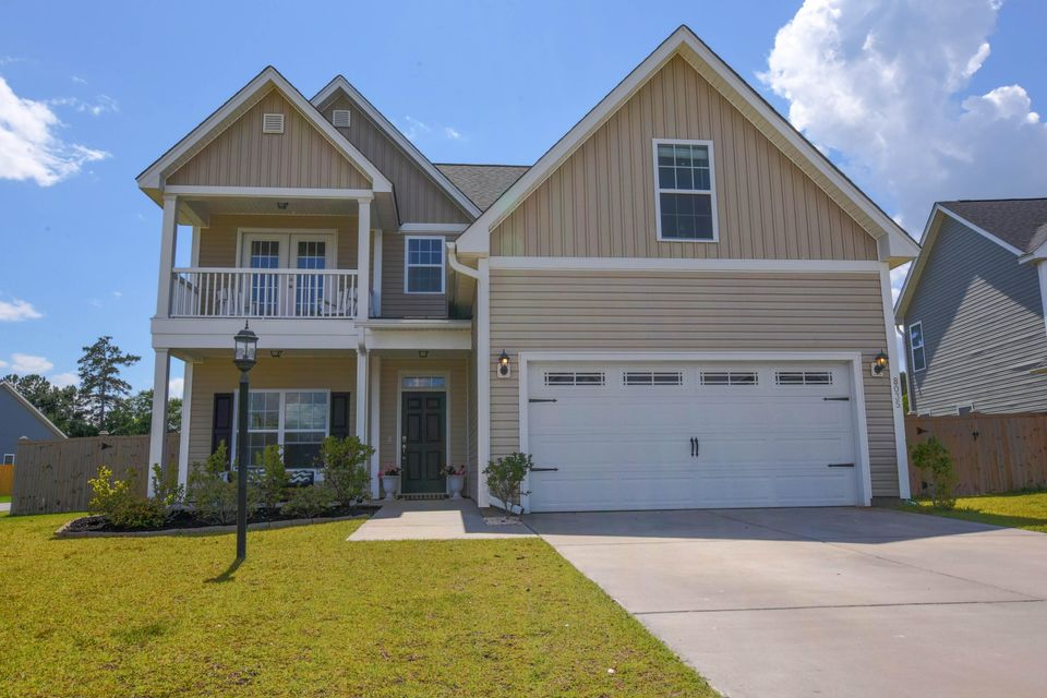 8035  Regency Elm Drive North Charleston, SC 29406