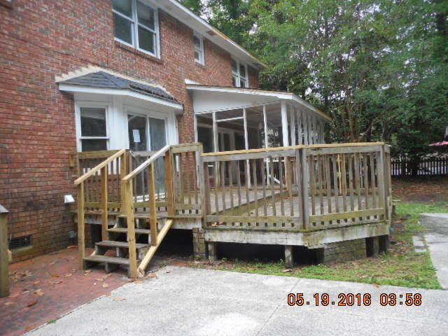123  Dorchester Avenue Summerville, SC 29483