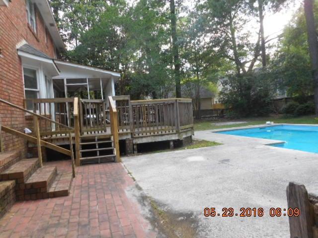 123  Dorchester Avenue Summerville, SC 29483