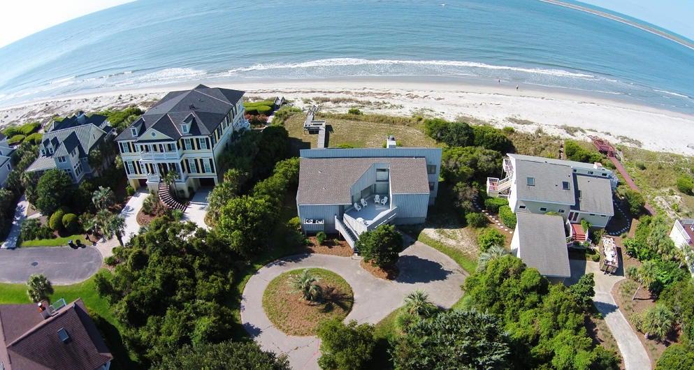 3724 Seabrook Island Road Seabrook Island, SC 29455